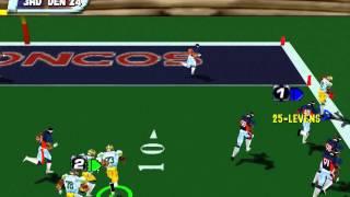 Project 64 Netplay Nfl Blitz 2001 Packers VS Broncos