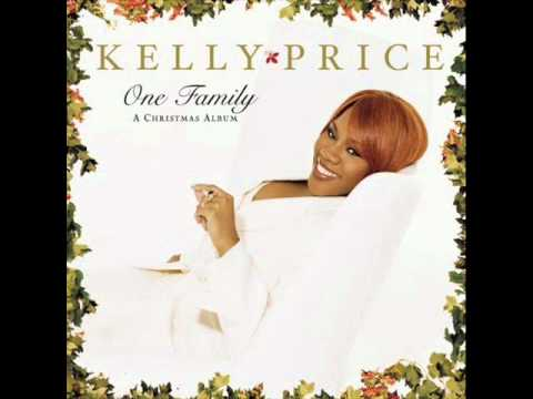 Kelly Price Silent Night @KellyPrice4Real