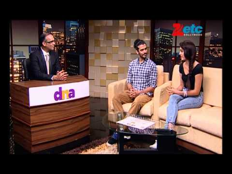 Box-Office Collection, Saahil Prem & Amrit Maghera - ETC Bollywood Business - Komal Nahta