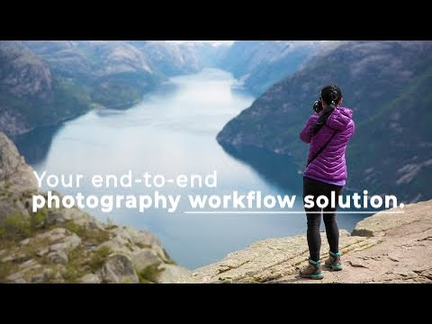 A New End-to-End Photography Workflow Solution from ON1