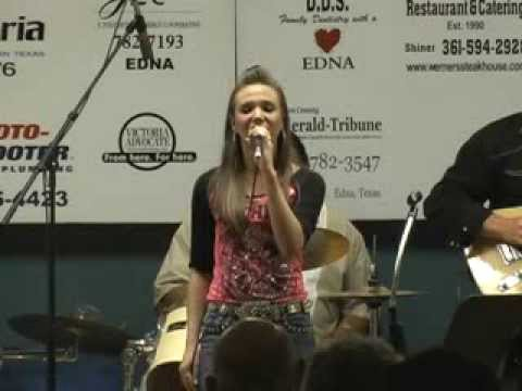 Amanda Peevler - Eighteen Wheels And A Dozen Roses