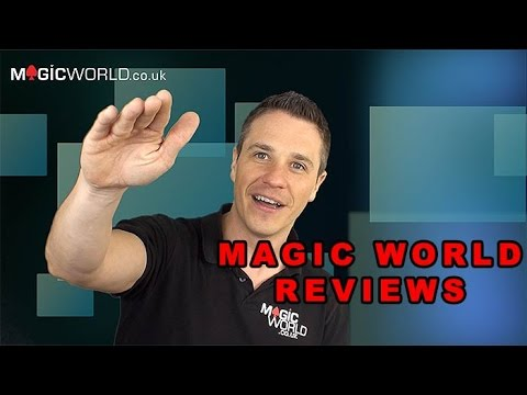 MagicWorld Reviews Out Of Sleight // Alliance Danny Weiser // UPD By Alan Wong