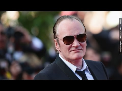 Quentin Tarantino's Final Legal Woe Of 2015 Is A Bit Ironic - Newsy