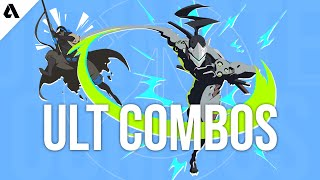 What Are Ultimate Combos? - Overwatch Essentials