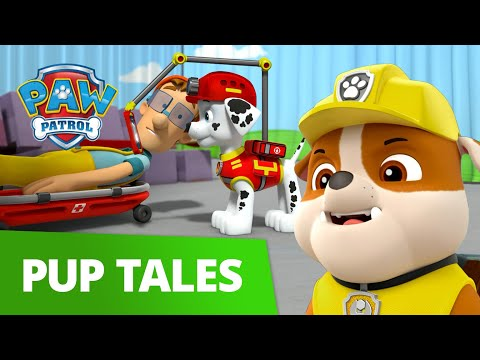 PAW Patrol | Pups Save the Castle's Stage Show! 🏰 Rescue Episode | PAW Patrol Official & Friends!