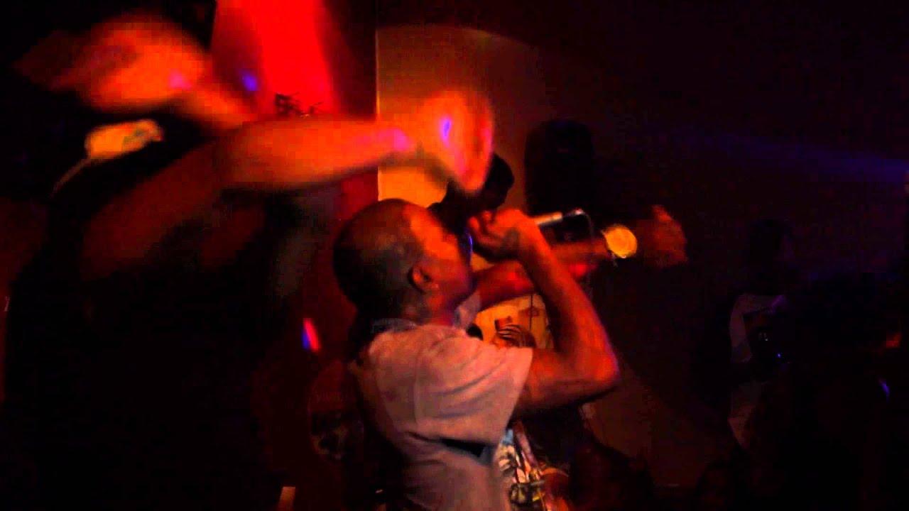 Lamborghini Ace Feat Juicy J The Business Performance Live