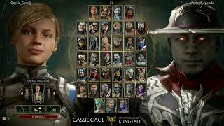 Mortal Kombat 11 Ultimate   Pro Kompetition 2020   Full Tournament! TOP8 + Finals SonicFox etc