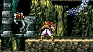 [TAS] SNES Kishin Douji Zenki: Batoru Raiden by Dooty in 13:06.45