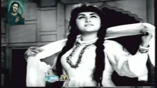 10th Anniversary Special - Noor Jehan - Sada Hoon Apnay Pyar Ki - Anarkali