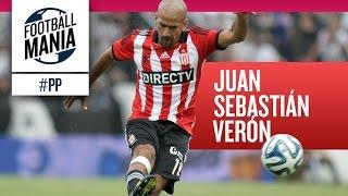 Player Profile: Juan Sebastián Verón - La Brujita