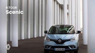 R:tour Scenic | Renault