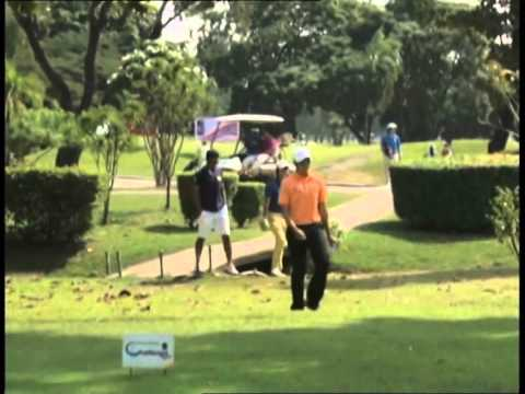 TOYOTA PGA THAILAND CHALLENGE # 7 @ Royal Thai Army Golf Cou