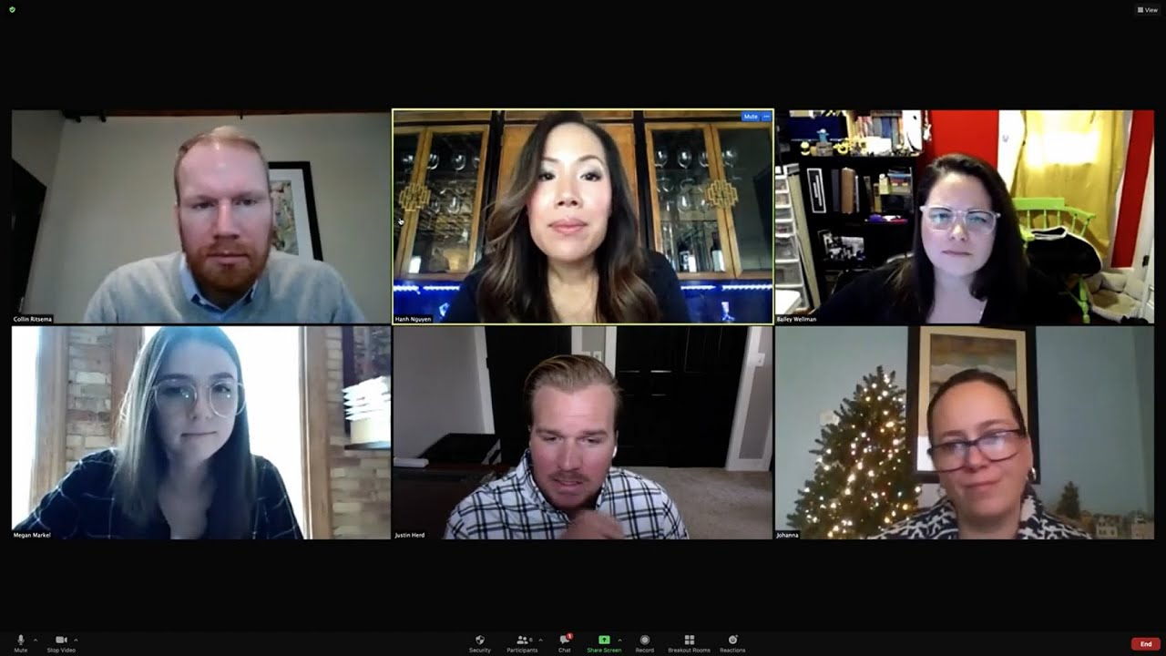Frustrated with Remote Depositions?