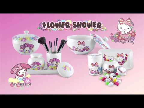 Commercial Alfamidi Hello Kitty Promo 30