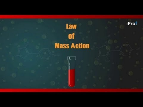 LAW OF MASS ACTION_p1