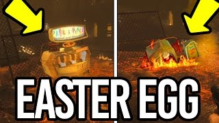 BLACK OPS 2: MAKE the PACK A PUNCH MACHINE Disappear! Easter Egg! (WORLD RECORD) FIRST IN THE WORLD!