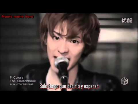 【PV】【The Sketchbook】Colors  Sub español