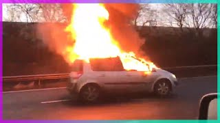 👉 DASHCAM EUROPE COMPILATION #3 🚗 🔥INSANE🔥