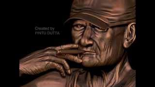 CREATIVE MIND 2013 2ND AWARD WINING  WORK  OLD MAN .mpg