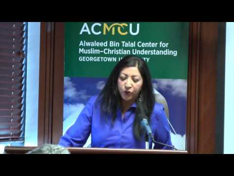 """""""Caste Consciousness Among Muslims in North India and Pakistan"""" with Sara Singha."""
