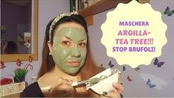 hqdefault - Maschera Argilla Per Acne