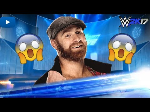 WWE 2K17 Universe Mode: SDLive   DID THE UNTHINKABLE [Nashville, TN]