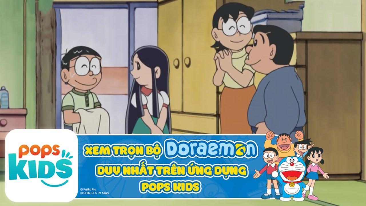 Hoạt Hình Doraemon - Nàng Tiên Ống Tre Của Nobita - Xem trọn bộ DORAEMON trên ỨNG DỤNG POPS Kids