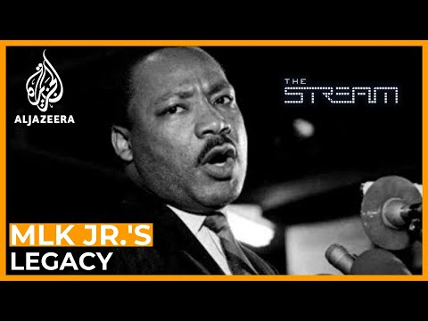 Has Martin Luther King Jr.'s legacy been whitewashed?  | The Stream