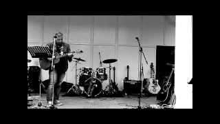 John Hall  - Goin Back Home (Wilko Johnson) Live at Jam in the Park (Sept 2014)