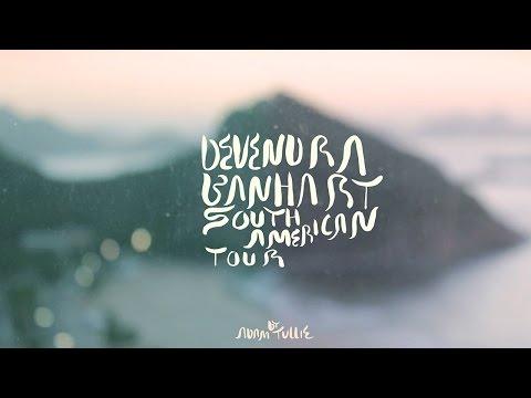 Devendra Banhart - South American Tour Film