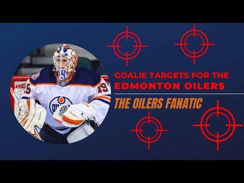 Goalie Targets For