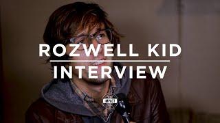 Rozwell Kid - Interview (Live @ Mac's Bar)