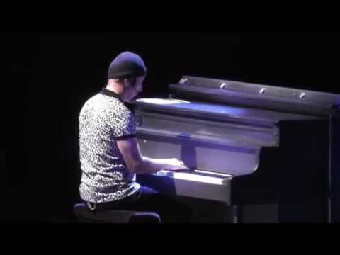 U2 July 11, 2015 16: Every Breaking Wave - TD Garden, Boston, MA [Full Show]