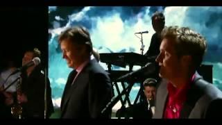 Robin Thicke & Chicago - Grammy 2014