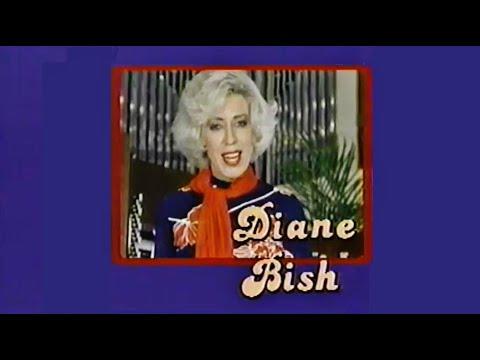 Joy of Music Original Pilot Episode (1983) Part 1 - Diane Bish