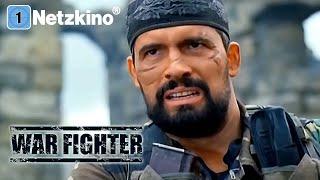 War Fighter (Kriegsfilm komplett auf Deutsch, ganzes Kriegsfilm Drama auf Deutsch)