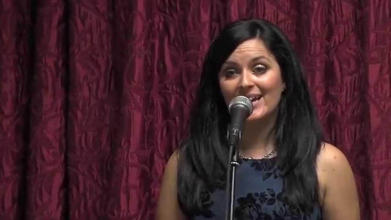 Sarah Burke-Hochstedler Video 9