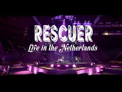 Rend Collective - Rescuer *Live at EO Youth Day*