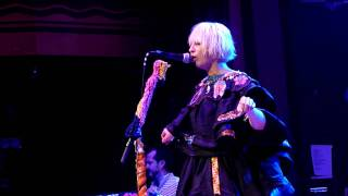 Sia - Soon We'll Be Found + Never Gonna Leave Me live at Webster Hall, NYC [13-14/17] Mp3