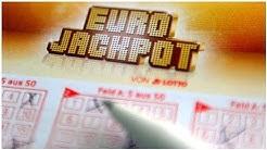Eurojackpot am 04.05.2018: Das sind die aktuellen Gewinnzahlen