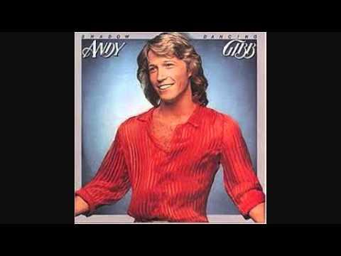 Andy Gibb - Shadow Dancing