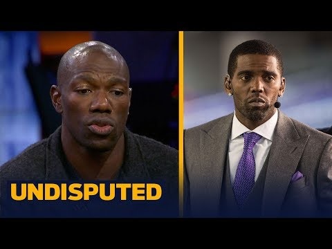 T.O and Skip Bayless agree that Randy Moss shouldn