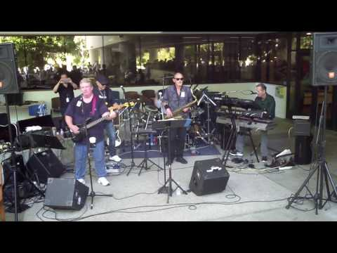 Will It Go Round In Circles Cover (Billy Preston)-Shop 300