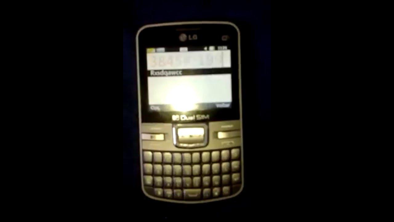 toques para celular lg c199 gratis