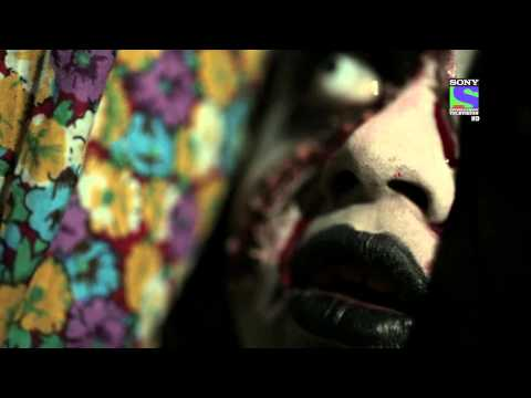 Bhoot Aaya - Episode 22 - 23rd March 2014