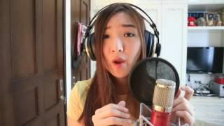 Li Bie de Che Zhan 离别的车站 - Adeline Kurnia 爱琳 (ost Romance in The Rain)
