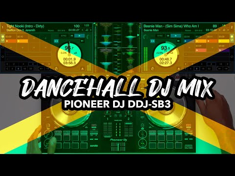 Dancehall & Bashment DJ Mix - Vybz Kartel, Stefflon Don, Mr Vegas, Beenie Man & more
