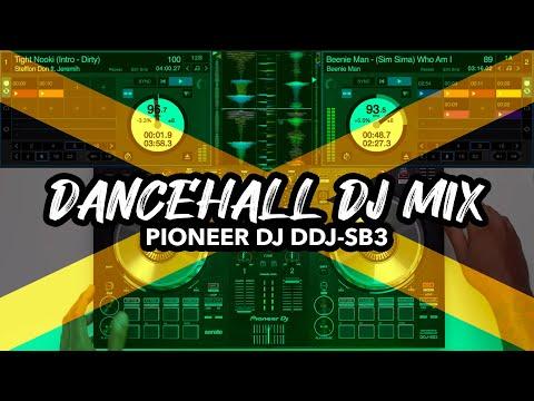 Dancehall & Bashment DJ Mix - Vybz Kartel, Stefflon Don, Mr Vegas, Beenie Man & More