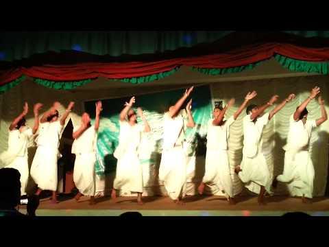Nohayude pettakam ..remix devotional dance and kunjilam kaikal koopi  halleluya njagal  padam dance