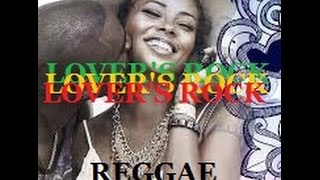 REGGAE PASSION: Lovers Rock 2015